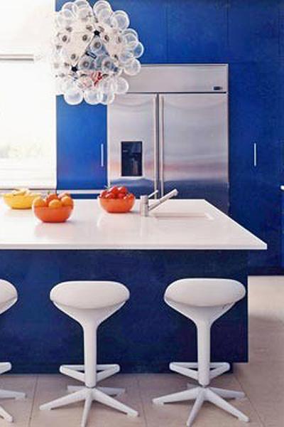Blue Walls Image